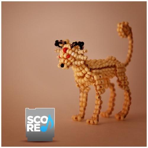 ScoreVG 053 - Persian