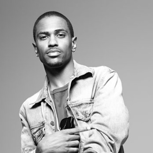 Big Sean Control feat. Kendrick Lamar & Jay Electronica