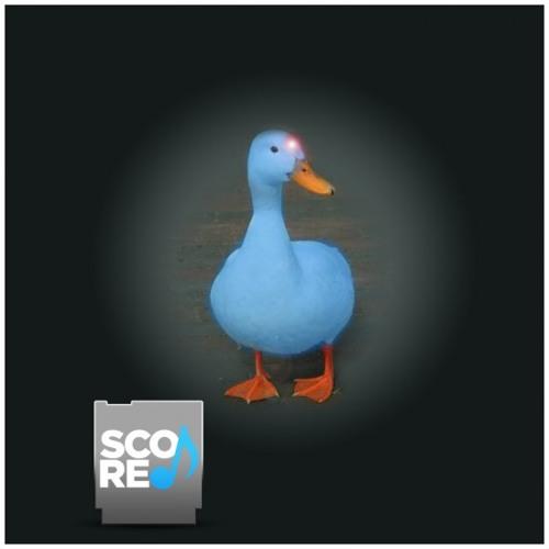 SCoreVG 055 - Goldluck