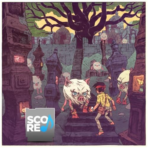 ScoreVG 057 - Primeape