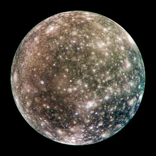 Callisto.mixed By Fab!o.august 2013