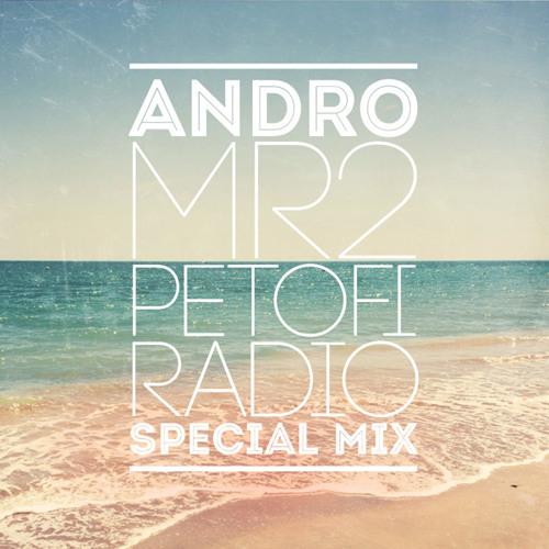 Petőfi Rádió - Special Mix (2013)