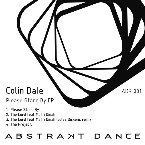 Colin Dale - The Project
