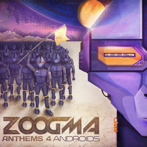 07 Anthems 4 Androids Feat. Phantazm