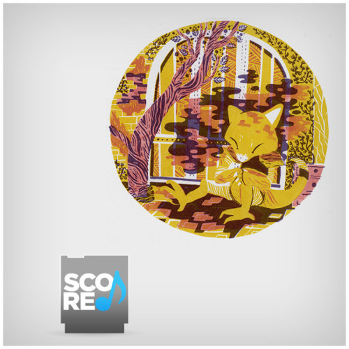 ScoreVG 063 - Abra