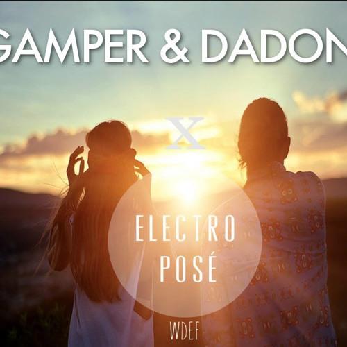Mixtape N°3 X GAMPER & DADONI (Free Download)