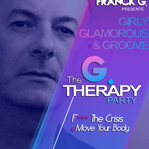 Franck G. Mix Promo 08-2013