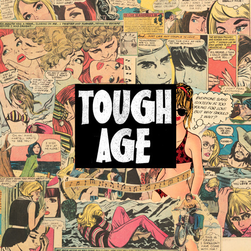Tough Age - Sea of White
