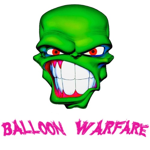The Mask - Balloon Warfare (Free Buy Link)