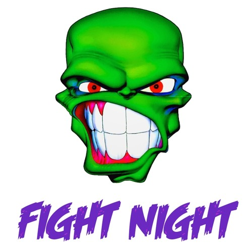 The Mask - Fight Night (Free Buy Link)