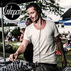 Alexander Aurel - @ Frühsport Open Air, Offenbach - 03.08.2013