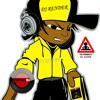baby bash feat.akon - baby i'm back (remix) dj render Portada del disco