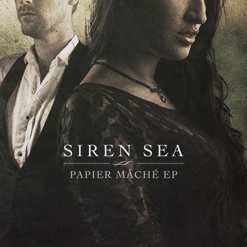 Papier Mâché - Siren Sea