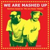 Cutty Ranks & General Levy - Watch Me Now (Blend Mishkin 'We Are Roots' Rmx)