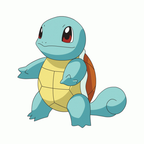 ScoreVG 007 - Squirtle