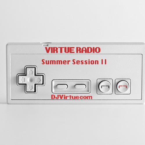 Virtue Radio    Summer Sessions II
