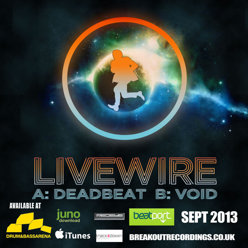 Livewire - Void (BO001-B) Out Now!
