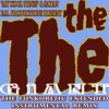 The The - Giant (Funkorelic Extended Instrumental Remix) (15.00)