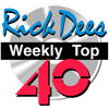 McKinley Stratton On Rick Dees Weekly Top 40!