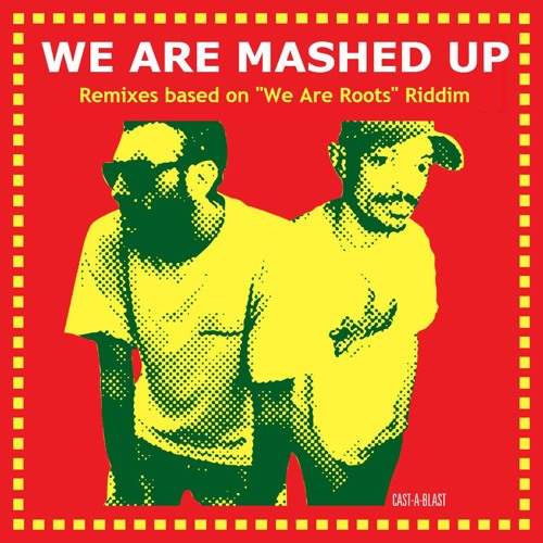 Lack Of Afro Ft. Wax & Herbal T - International (Cut La Vis 'We Are Roots' Rmx)