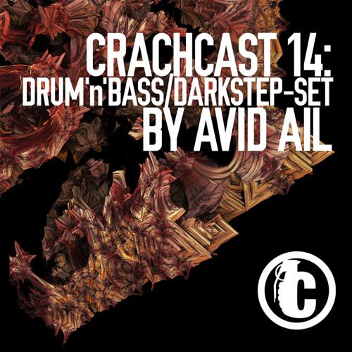 Drum'nBass Darkstep Set