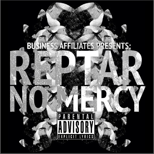 14 - She's Official (Ft. Chris Ike) - NO MERCY MIXTAPE