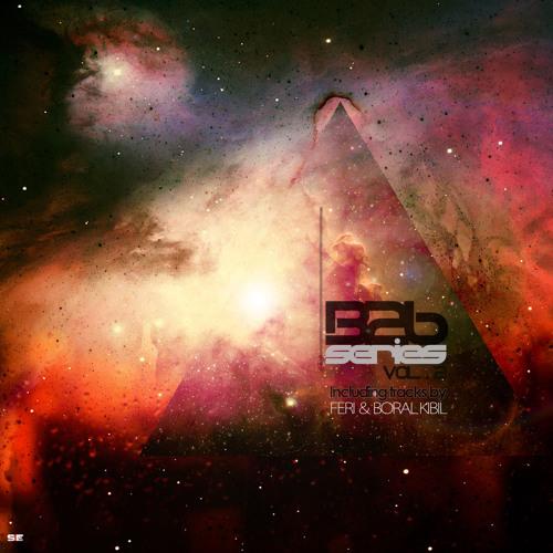 STRE032 // B2b Series Vol.2 // Feri & Boral Kibil - Land Of Broken Dreams & Never Give Up