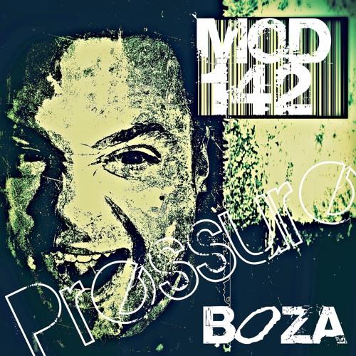 Pressure   BOZA (Promo MP3 Add) Www.djboza.com