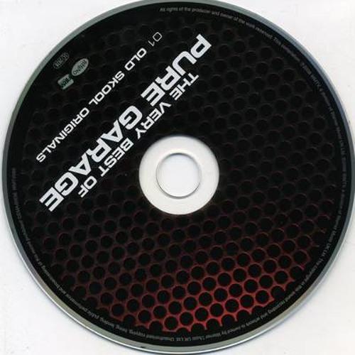 Dj Vinyl Mix UK Garage 2013 Tenerife
