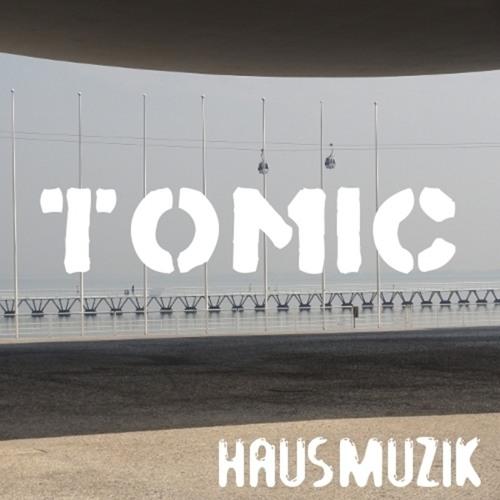 FR025 : Tomic - ERUPTION (Original Mix)