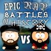 Blackbeard vs Ferdinand Magellan. Epic Fanmade Rap Battles of History #22