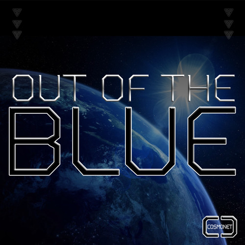 OUT OF THE BLUE [Album Teaser]