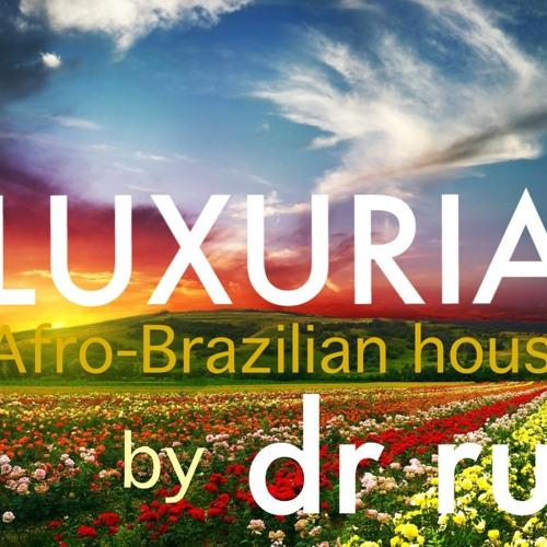 Dr Rub - Luxuria (Afro-brazilian house)