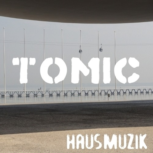 FR025 : Tomic - Like I Do! (Original Mix)