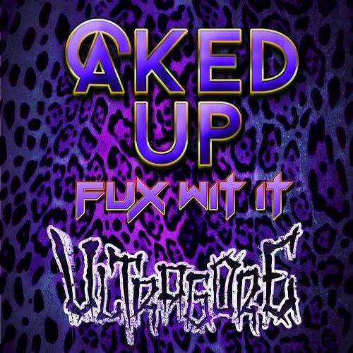 CAKED UP - WAKE UP F*CKED IN EGYPT (ORIGINAL MIX) *OUT NOW ON BEATPORT*