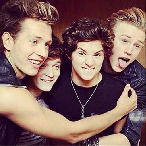 Wildheart - The Vamps (Video Clip)