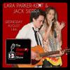 Lara Parker-Kent/Jack Sierra/ Nathan Leigh Jones
