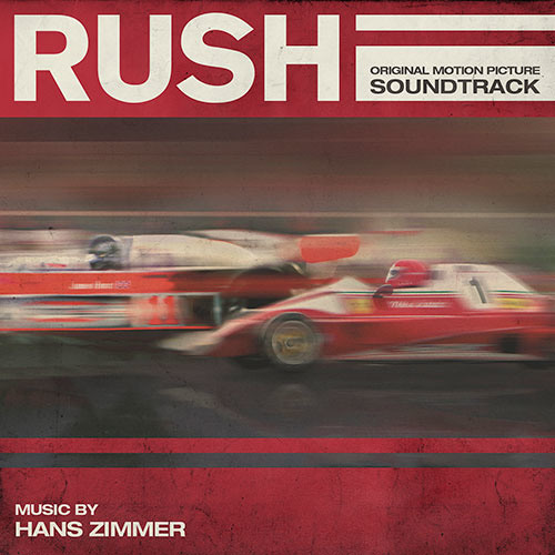Official Rush: Original Motion Picture Soundtrack Preview
