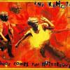 07. Ini Kamoze vs. Shaggy - Here Comes the Hotstepper vs. Hey Sexy Lady - DJ Bahadır Mix