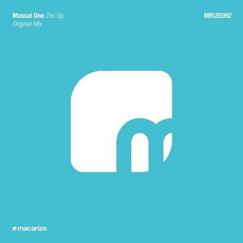Massai One - Zen Up (Original Mix)