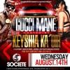 Download #RatherBe by GUCCI MANE feat. KEYSHIA DIOR :: @Gucci1017 @KeyshiaKaoir Mp3