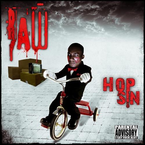 Hopsin - Sag My Pants (Edited)