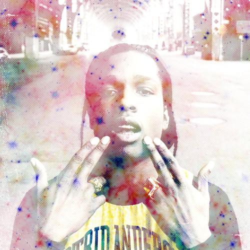 A$AP Rocky - Fashion Killa (Blackbird Blackbird Remix)