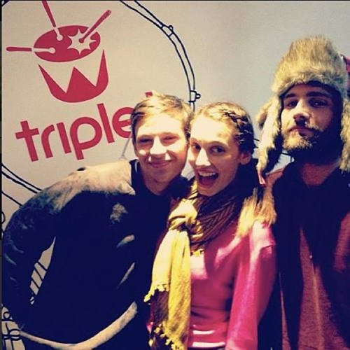 Mix Up Exclusives, triple j  - What So Not Residency Week 2