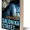 Authour Julie Stringer Salonika Street on 92.7 MIX FM