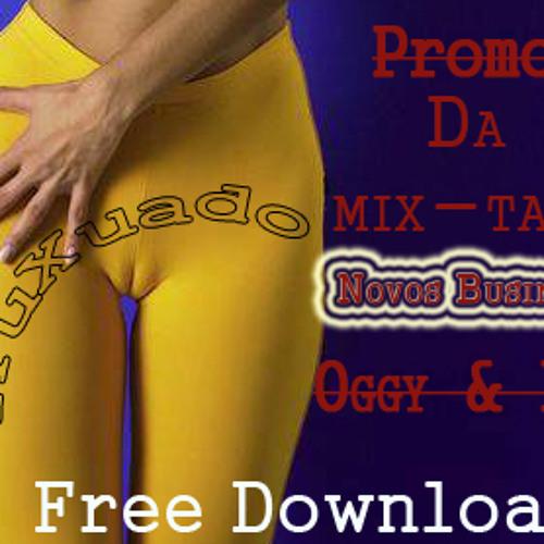 Xuxuado-Oggy & Bs Prod By Oggy( Boyz Music)