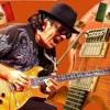 demo songs style- Carlos Santana by Leandro Métys