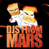Where Them Levels At-DJs From Mars (Mashup)