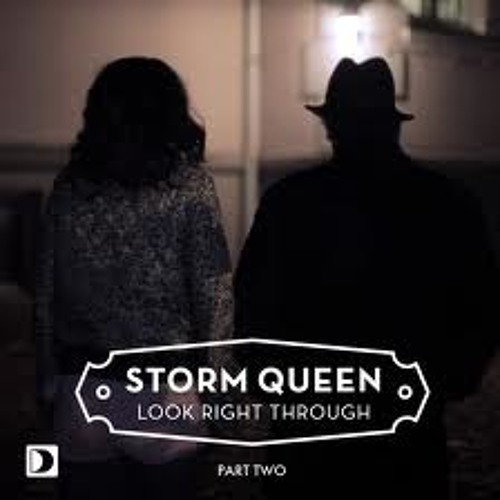 Storm Queen - Look Right Through (Boy Raver Piano House Reconstruction)