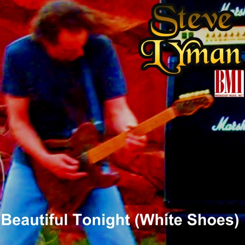 BeautifulTonight (White Shoes)